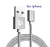 Zilver voor iphone