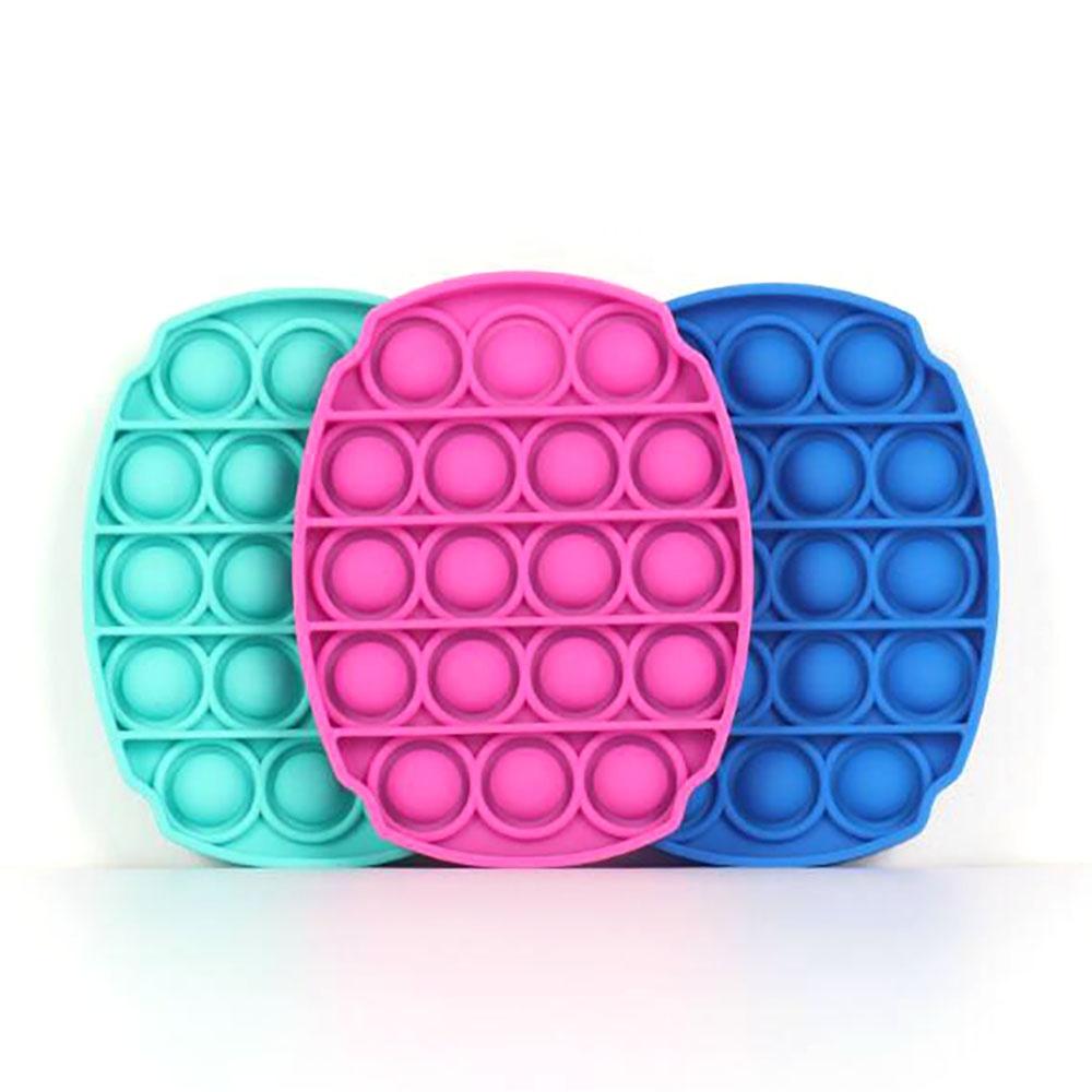 Wholesale Silicone Pop Fidget Toy Push Pop Pop Bubble Squeeze Sensory Round  Fidget Toy - Buy Pop Fidget Toy Push Pop Bubble Sensory Fidget  Toys,Silicone Push Pop Pop Bubble Sensory Fidget Toy,Push
