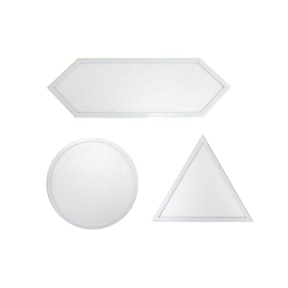 IP67 Waterproof Led Light Panel Custom Size Flat Ceiling Recessed 300x300 595x595 600x600 300x1210 600x1210 1210x1210 1210x2400