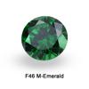 F46 M-emerald