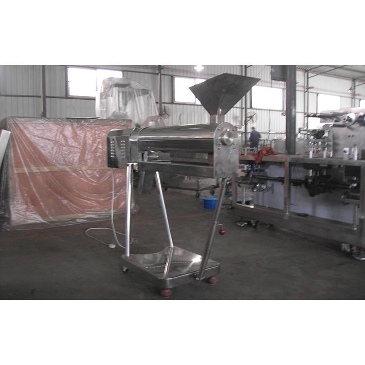 JPJ-2 High Efficient Polish and Clean Capsule Polisher machine