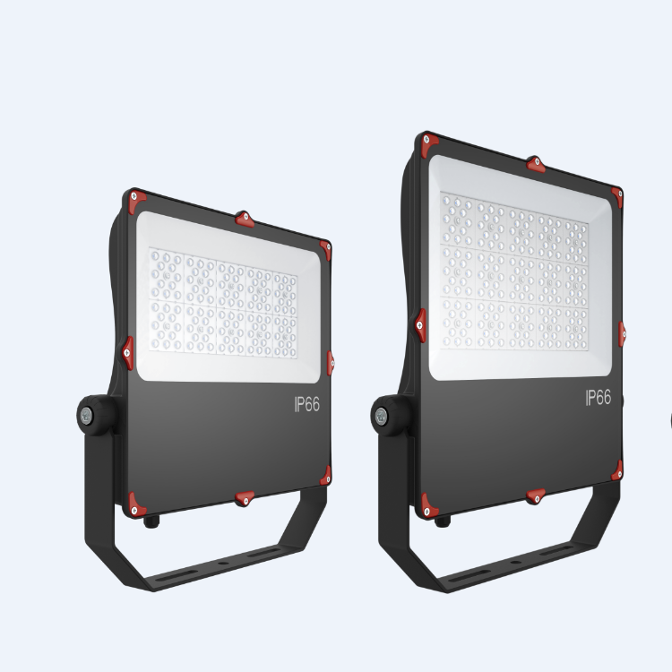 led flood light 400w sports led flood light led light outdoor with IP rating IP66