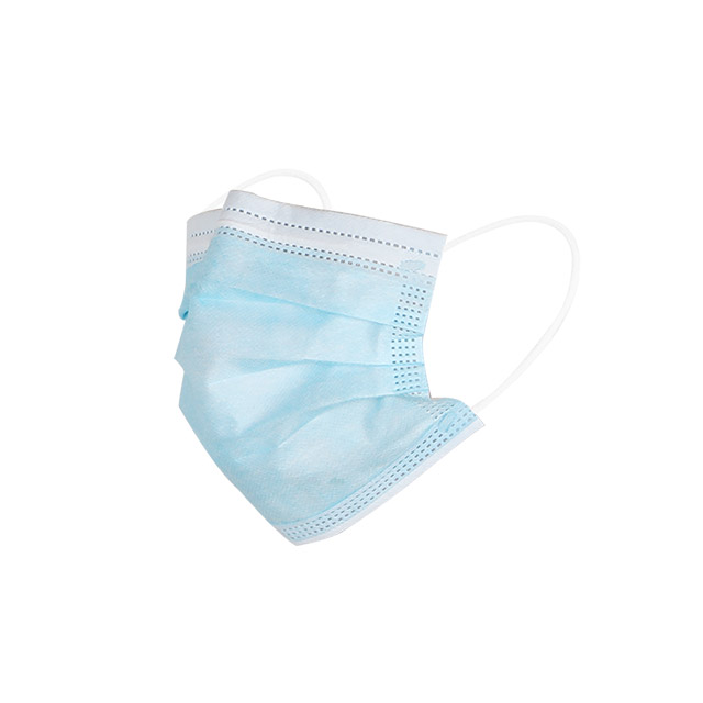 Soft And Comfortable Anti-Dust And Pollen 3Ply Layered Quality Face Masks - KingCare | KingCare.net