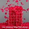 rose red 500g