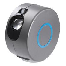 СВЕТОДИОДНЫЙ цветной Звездный Галактический проектор Blueteeth ночник USB зарядка проекция USB Голосовое управление музыкальный плеер лампа детс...(Китай)