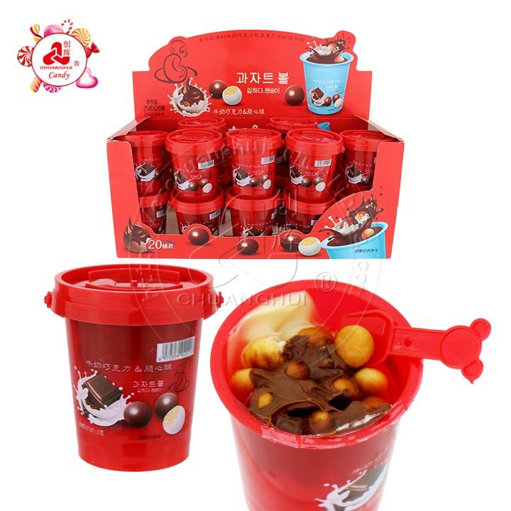bucket Cup