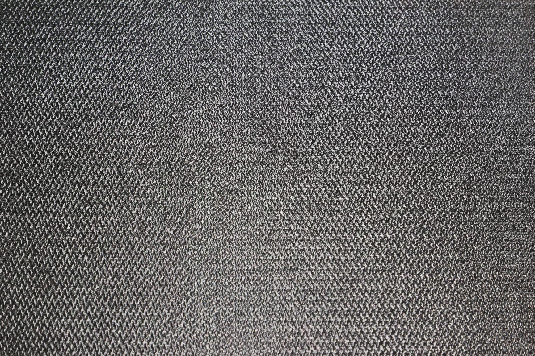 Fireproof aluminized aramid fabric for protection clothing
