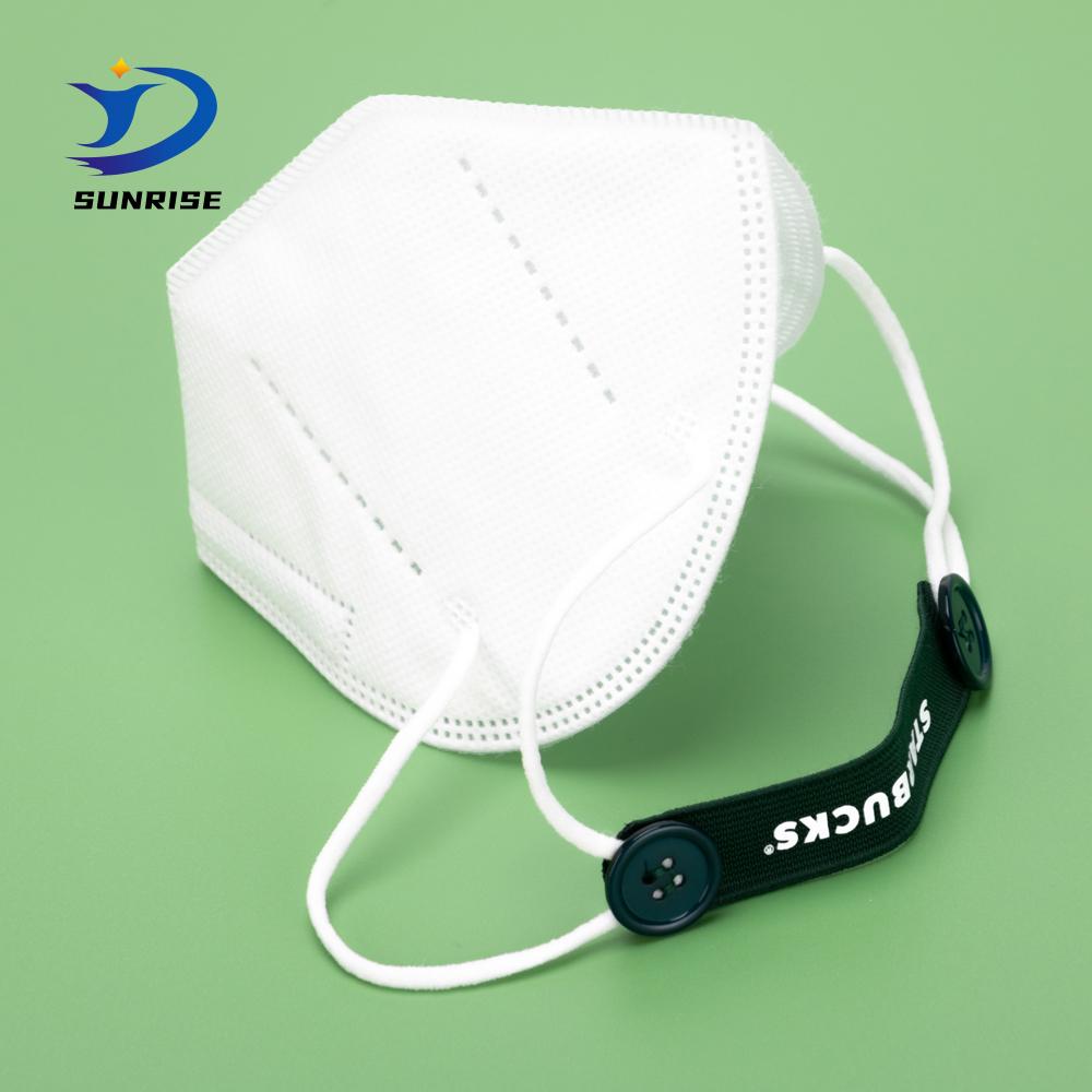 Elastic Adjustable Masking Extender Ear Saver for Face Masking