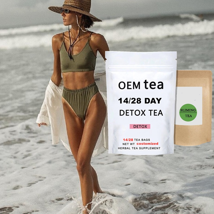 Chinese Factory Supply Organic Herbs Best Slimming Body Detox Tea Weight Loss Diet Products for burning fat - 4uTea | 4uTea.com