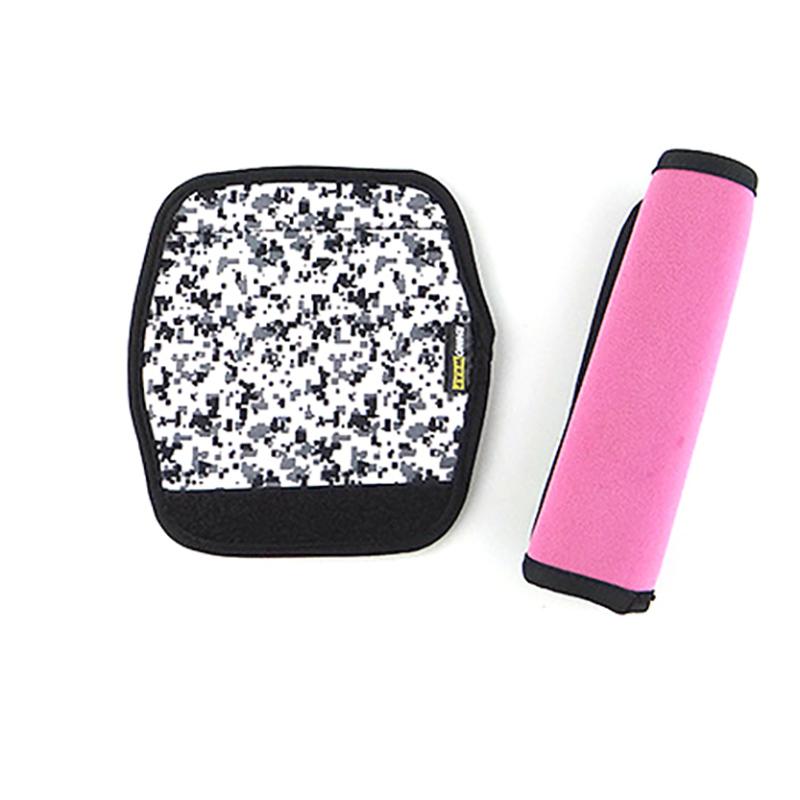 Luggage Handle wrap Multi Colors new design neoprene luggage accessories Suitcase handle wrap bag