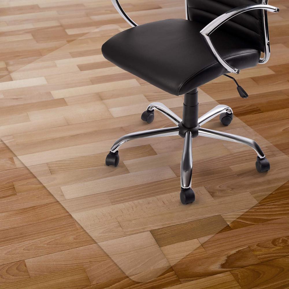 Anti Skid Plastic Floor Mat For Office
