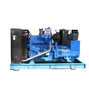 China Wholesale Custom Functional Oem Service Diesel Genset China Made Genset