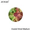 23 Crystal Vitrail Medium