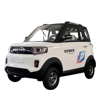 JINPENG 6165 Environmental Protection Autos Super Electric Car for Sale Philippines