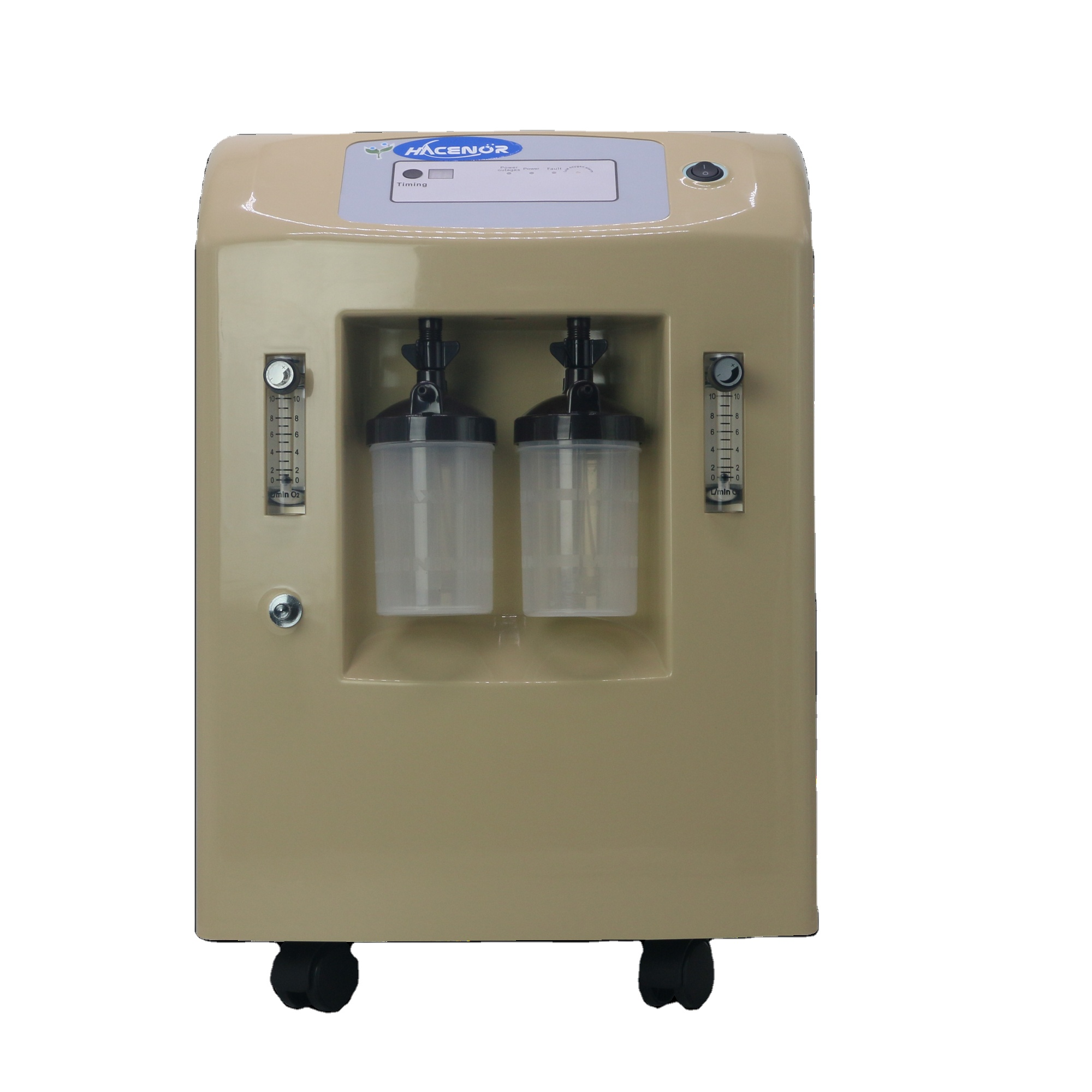 Hacenor home use medical concentrator oxygen dual user 10 l oxygen concentrator - KingCare   KingCare.net