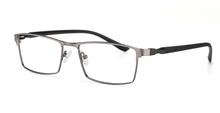 Youe shone новые модные женские и мужские стильные тонкие маленькие металлические очки для чтения с Чехол(Китай)