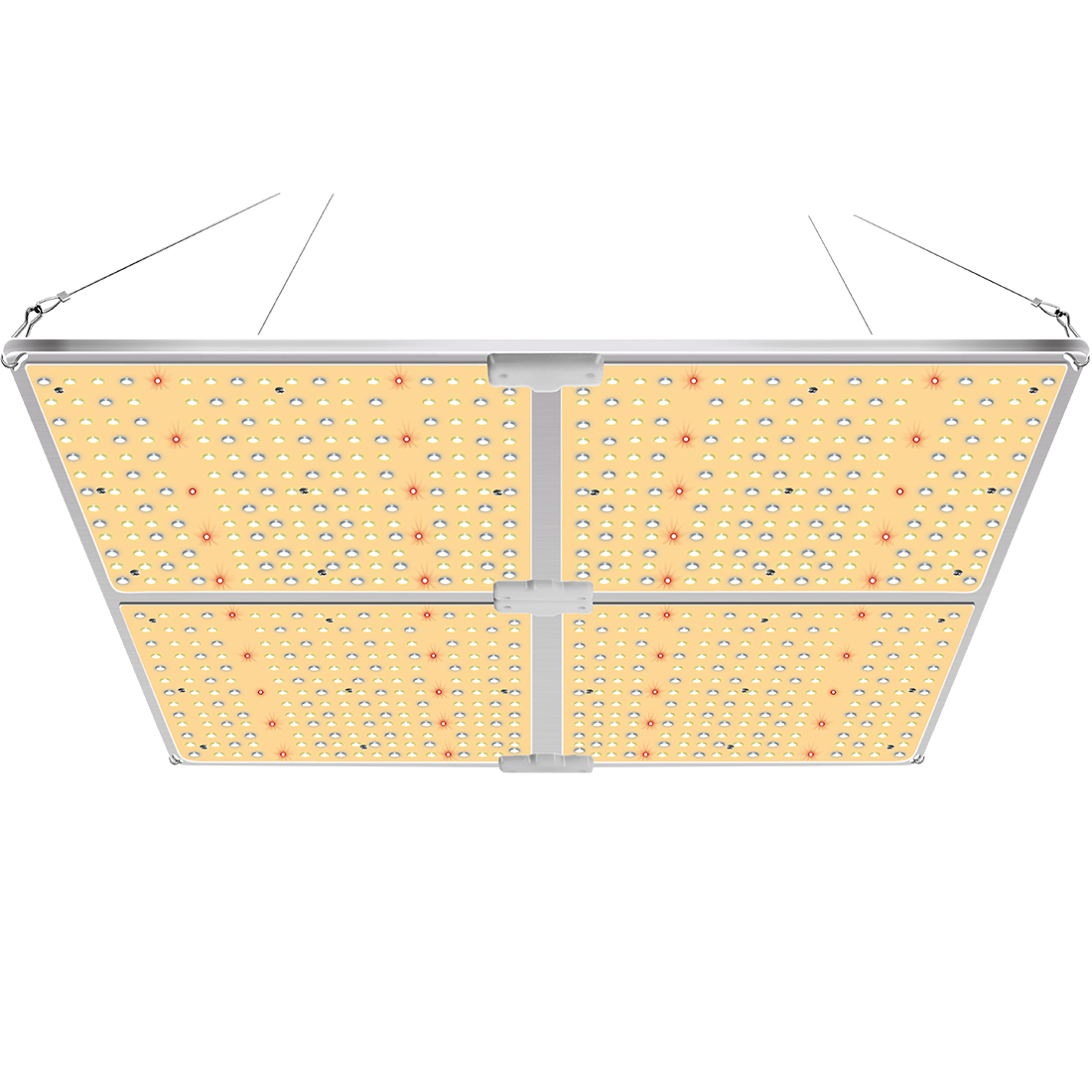 Stock In USA Samsung 301b  & meanwell ELG driver samsung lm301b 450W pcb led grow light with red 660nm ir 750nm