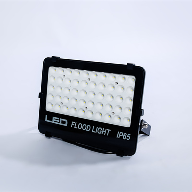 Hot product good quality supermarket 85-265V led flood light waterproof