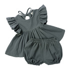 wholesale kids clothes kids clothing for summer girl boutique outfit summer kids clothes