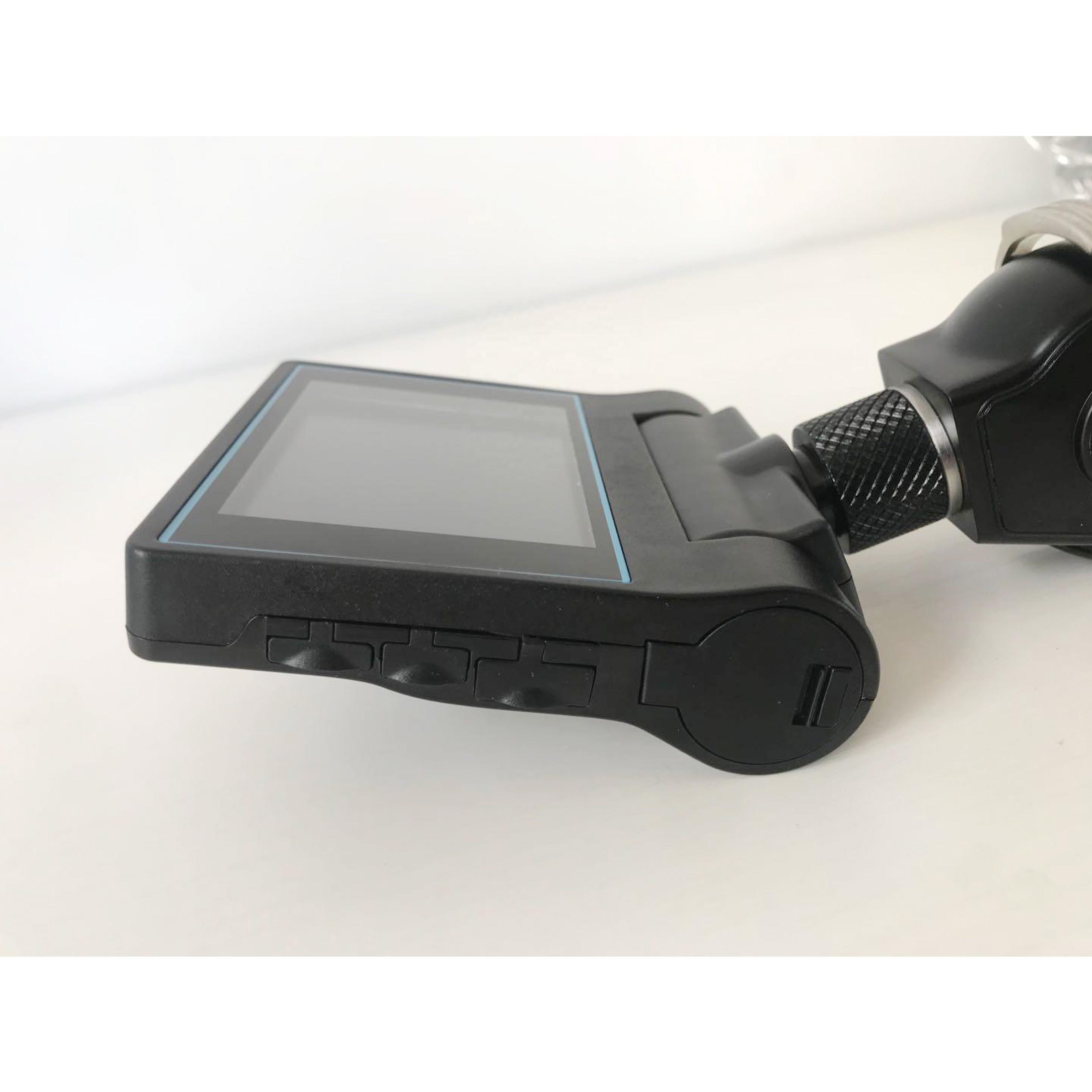 IN-P029-1 ручное интубационное оборудование, электронный бронхоскоп, ларингоскоп, гибкая эндоскопия