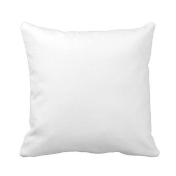 Lightweight Down Alternative Polyester Pillow Throw Pillow Inserts Couch Cushion