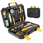 Hand Tool 100pcs Complete Hand Tool Kit Heavy Duty High Quality Hand Tool Set With Carrying Case