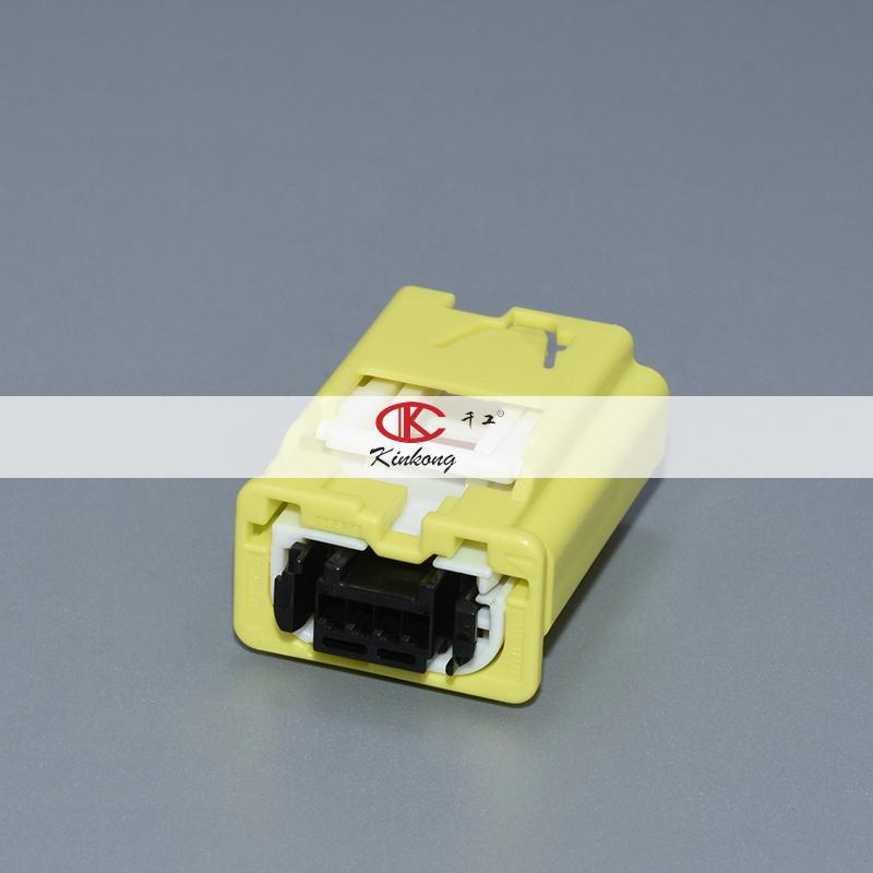 2013 corolla соединитель боковой ударный датчик 90980-12717