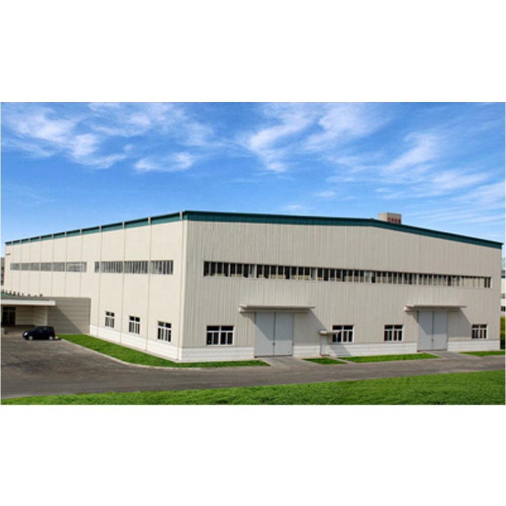 Дешевые Заводские мастерские сборные склады стальная конструкция