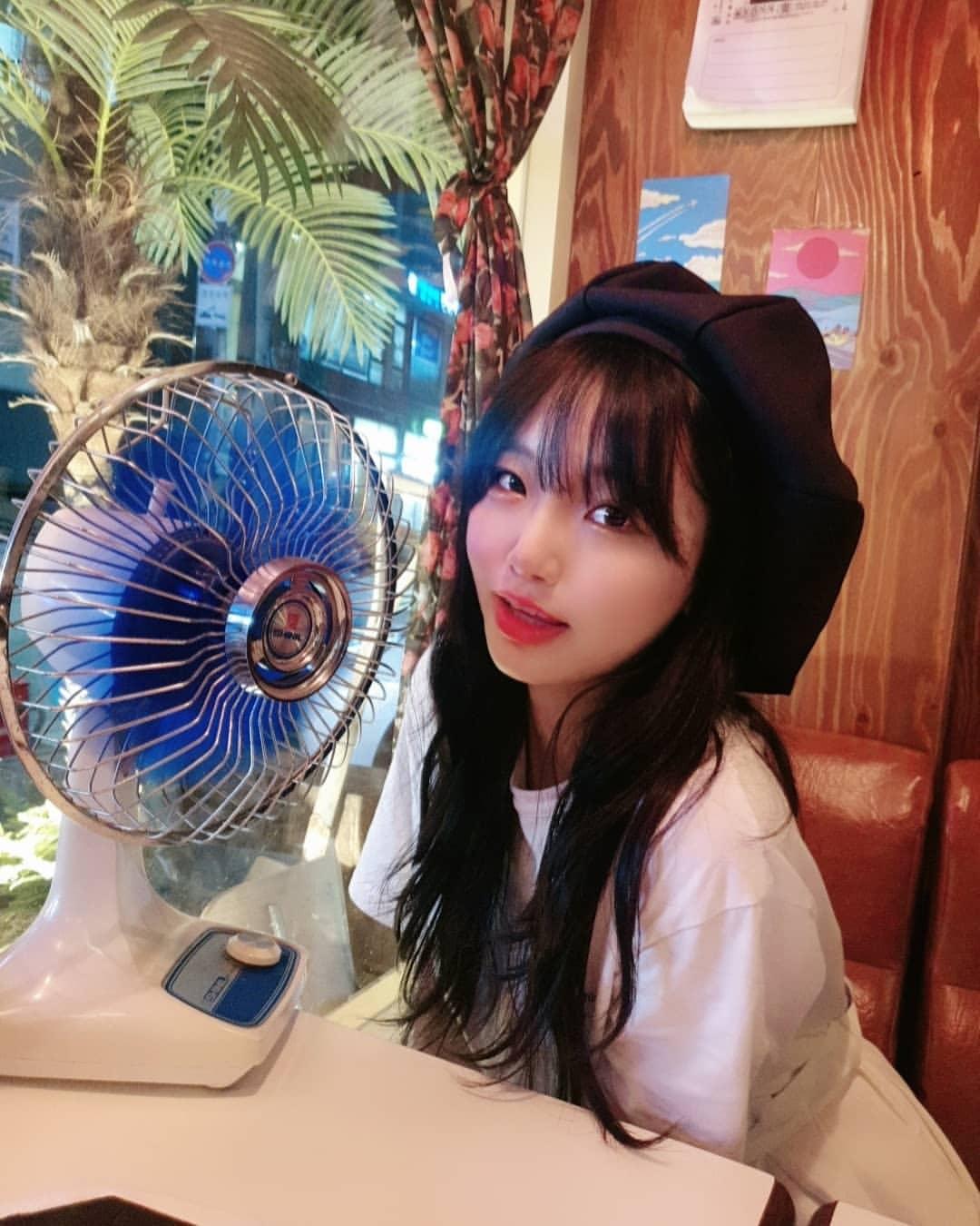 韩国女主播兼cosplay美女+二次元妹子秀莲 韩国妹子 女主播 第21张