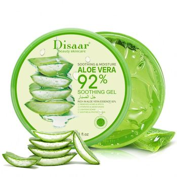 Natural Moisturizing Gel Aloe Vera Gel Hydrating Nourishing Skin Care Products For Women