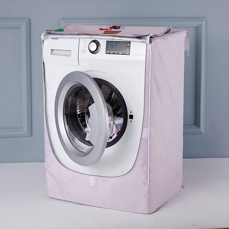 Индивидуальные чехлы для стиральных машин