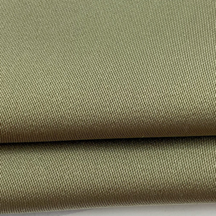 Оптовая продажа, качественная однотонная дешевая новейшая Мягкая атласная шелковая ткань