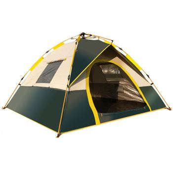 Tent Eskimo Luxe Alpine Outdoortent One Man Waterproof Touareg Qatar Hanging Tree Small Tents House Camping 3 To 5 Person
