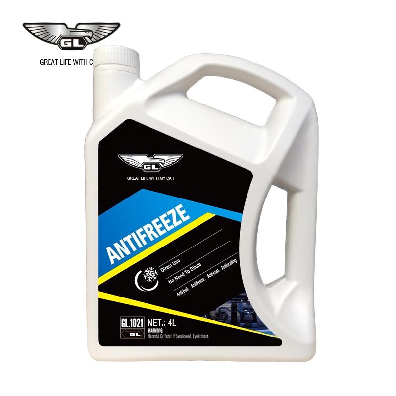 Manufacturer wholesale car coolant antifreeze