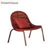 small shaped sofa chair
