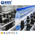 Factory Price Full Automatic Drinking Small PET Plastic Bottle Water Making Machine / Mineral Water Bottle Filling Machine