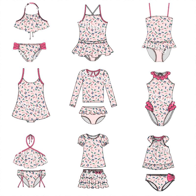 naked preteen girls 9 - 11 y.o.  agefotostock