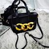 Black bag only