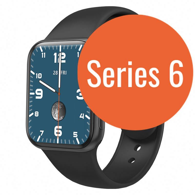 Series 6 smart watch w26 camera tablet smartphone new arrivals 2021