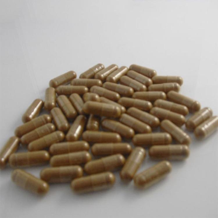 Поставка порошка грибов рейши экстракт капсулы продукт для лечения рака