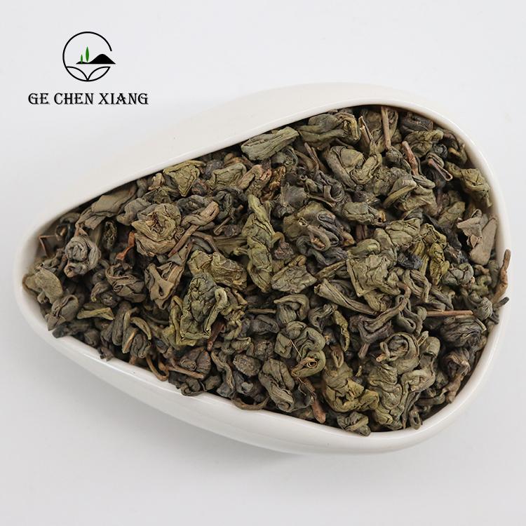 Factory directly supply wholesale refine chinese gunpowder green tea 9374 with competitive price - 4uTea | 4uTea.com