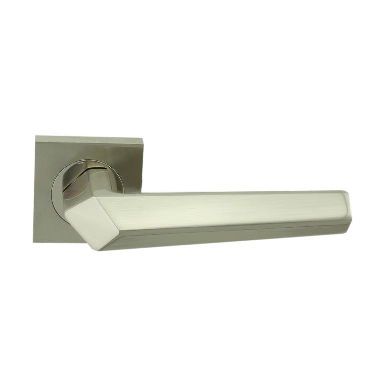 Modern Design Luxury Construction Hardware Exterior Zinc Door Handle Buy Door Handle Luxury Door Handle Exterior Door Handle Product On Alibaba Com