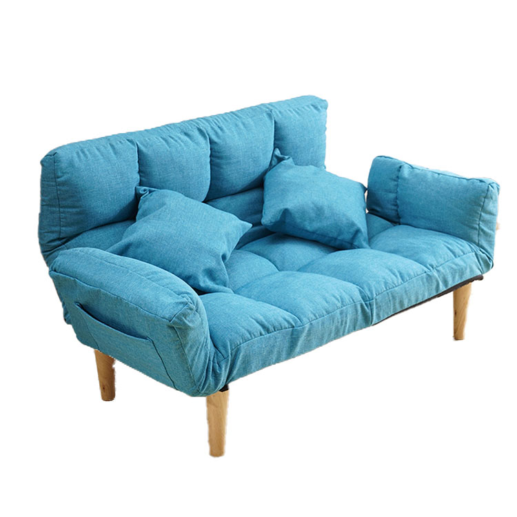 lounger tatami web celebrity single and double  rental bedroom dual-use folding combination small sofa bed