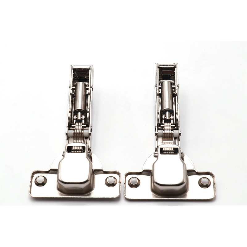 Furniture Hinges Concealed Soft Closing Hinges for Cabinet 105 Angle Soft Close Hinge