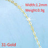 31-Gold