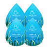 8 cups water(4pcs sample size)