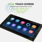 Car SPATE New Octa Core 2.5D Touch Screen QLED 10.1 Inch Universal Android 10.0 Car Radio Para Autos Universal