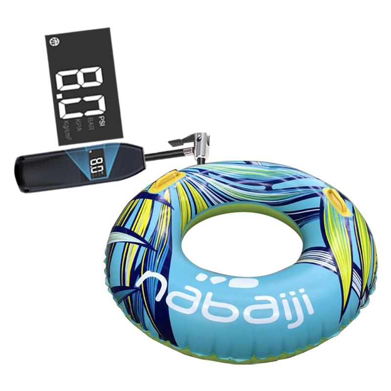 Баскетбольный насос для дома и путешествий, портативный надувной насос для автомобильных шин, надувной насос для надувных игрушек