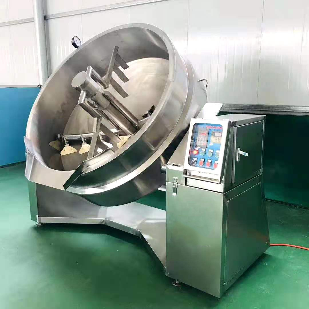 good quality top selling automatic tomato sauce making machine with cheaper price