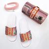 pink-roll dollar 3pcs set